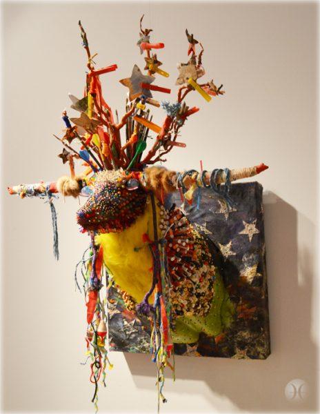 Eileen Braziel fine arts