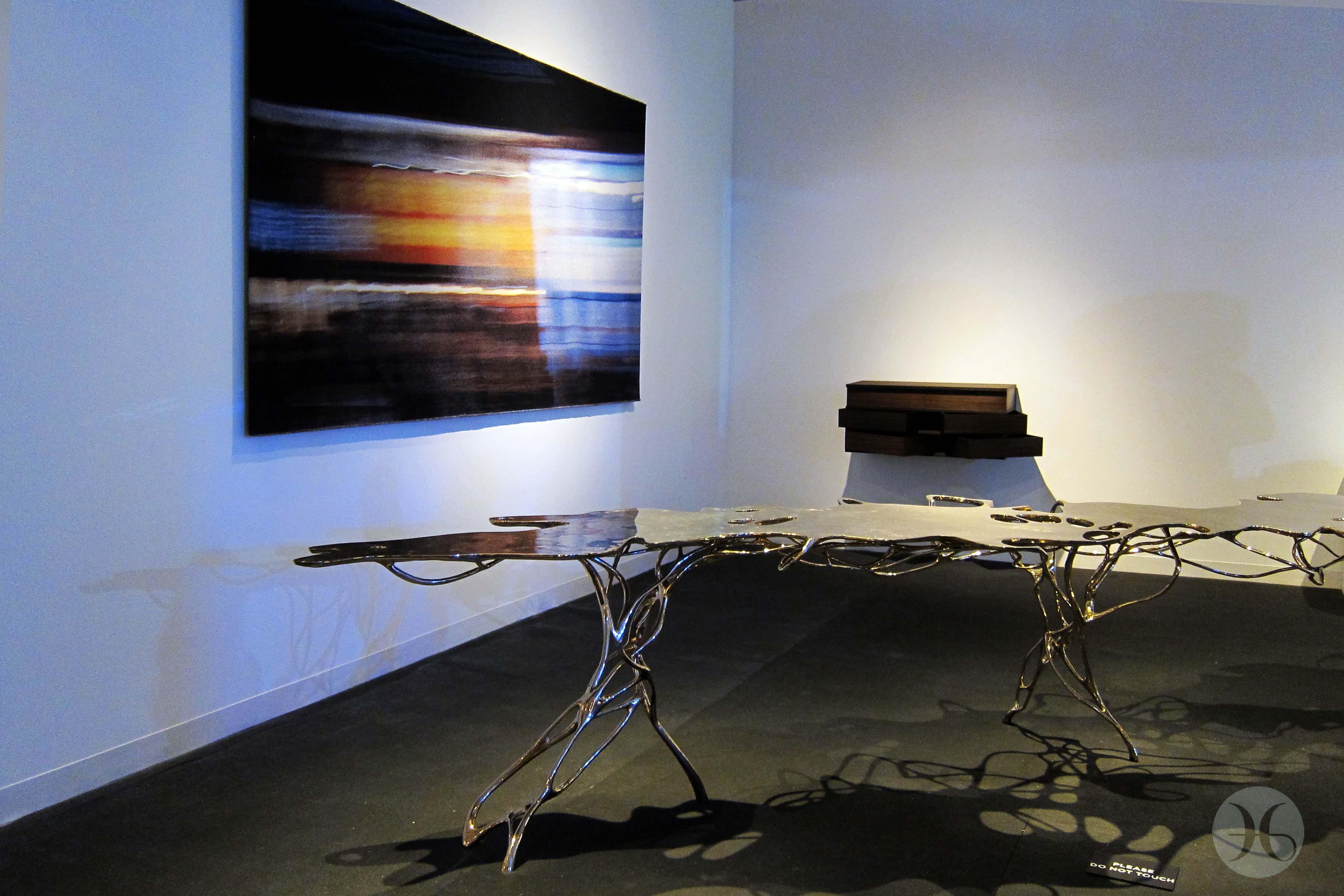 Gallerie Maria Wettergren, Paris