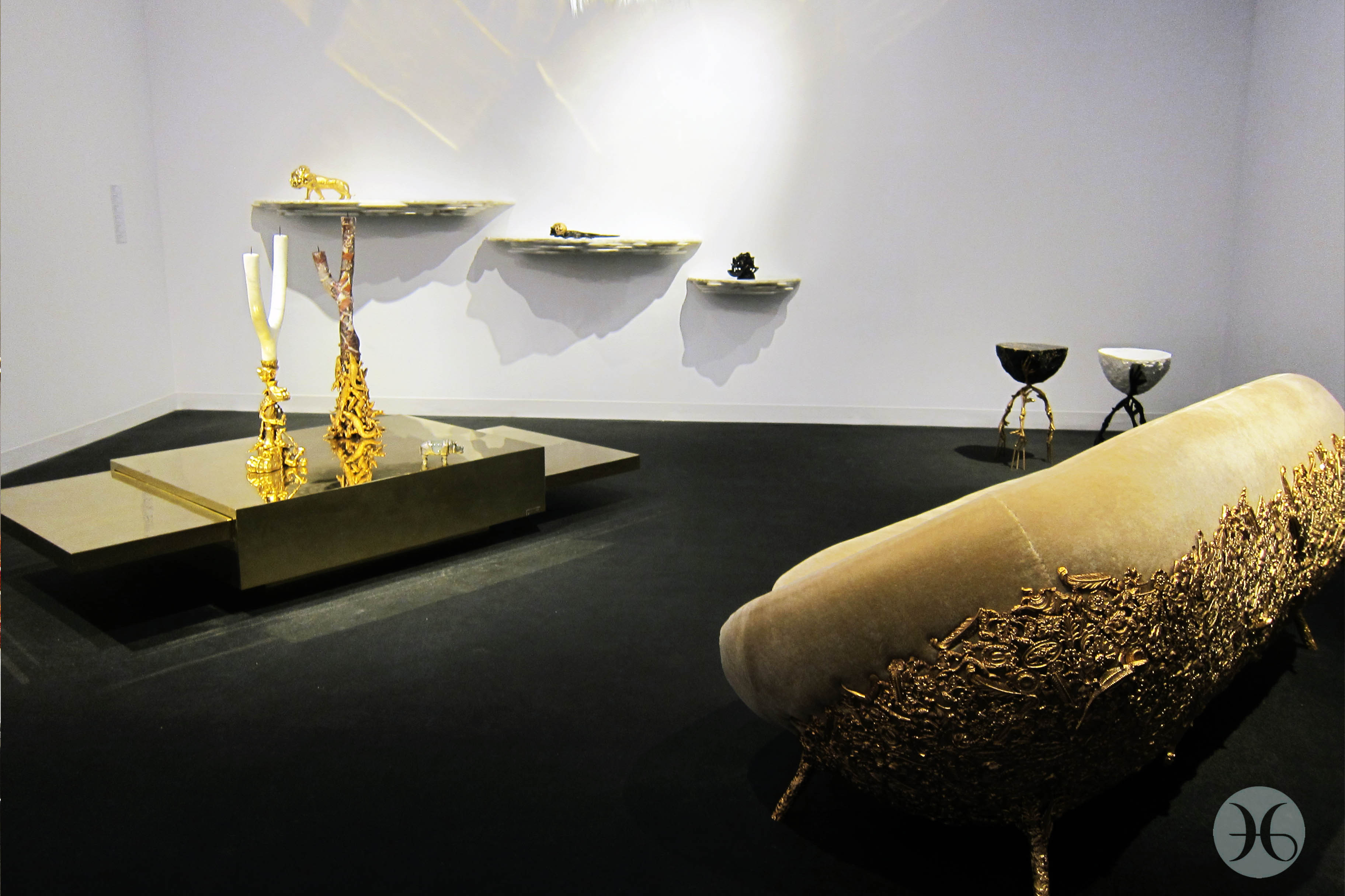 Campana Brothers, Galleria O'Roma
