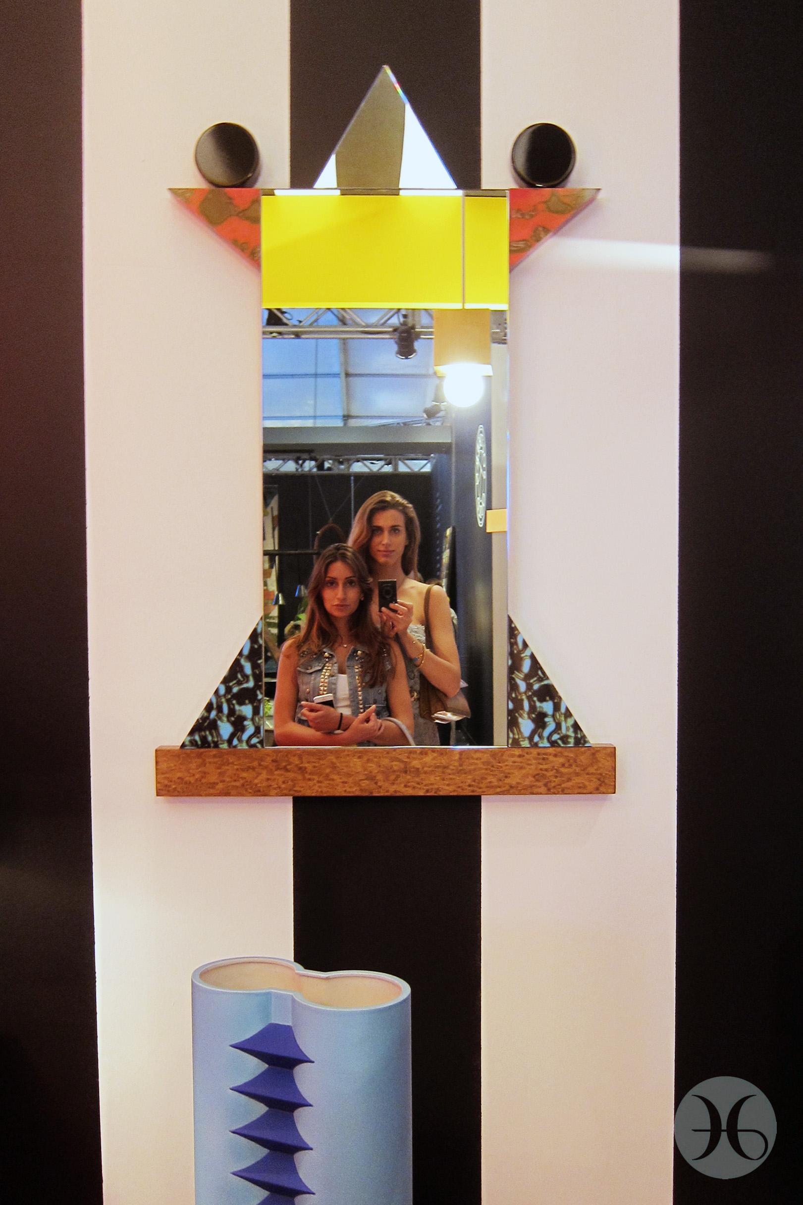 60's mirror60's mirror