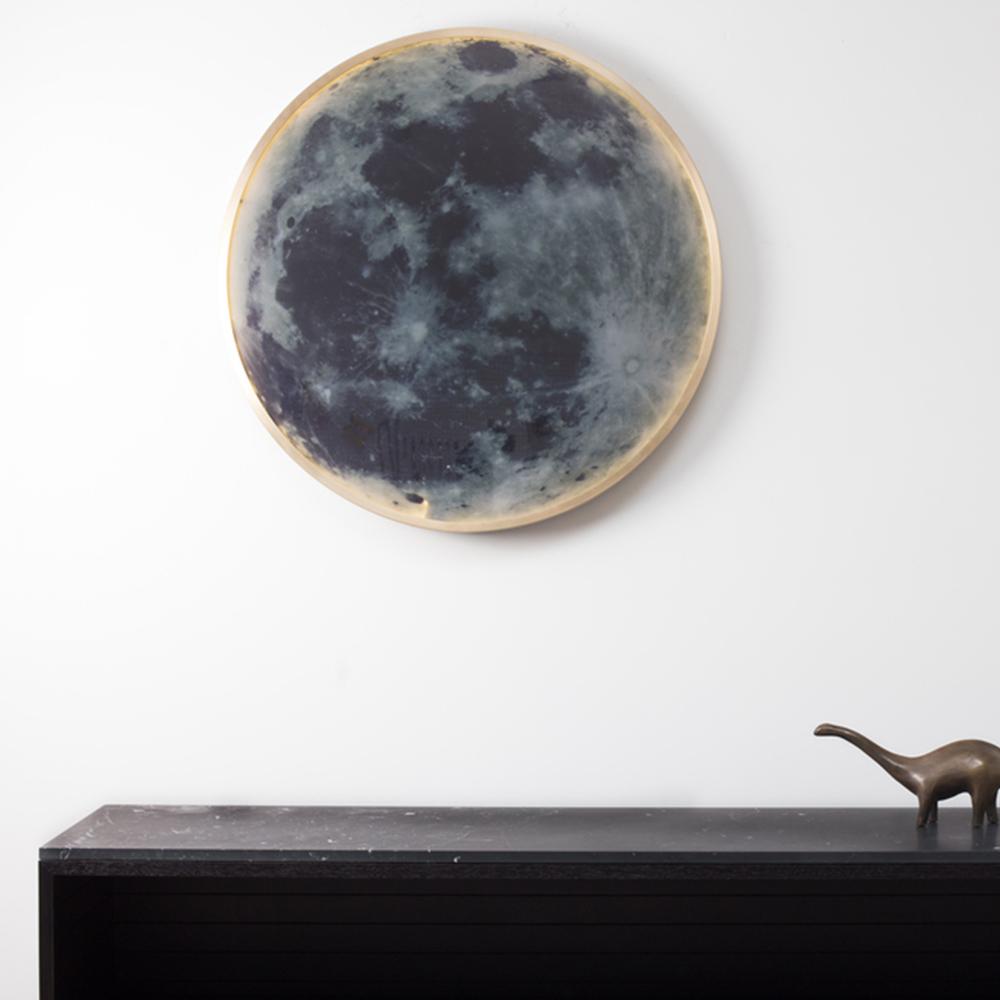 1. Moon light, Ben & Aja Blanc