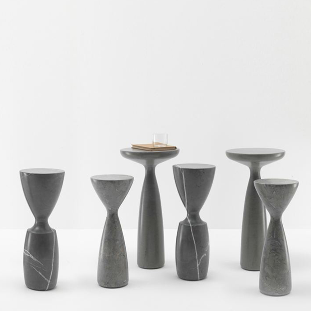 4. Stoneware , GamFratesi for Galerie Marie Wettergren