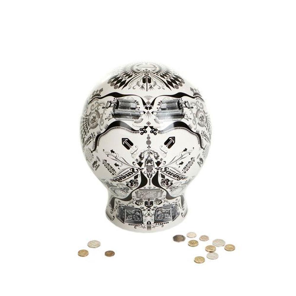 5. The Money Box, Seletti