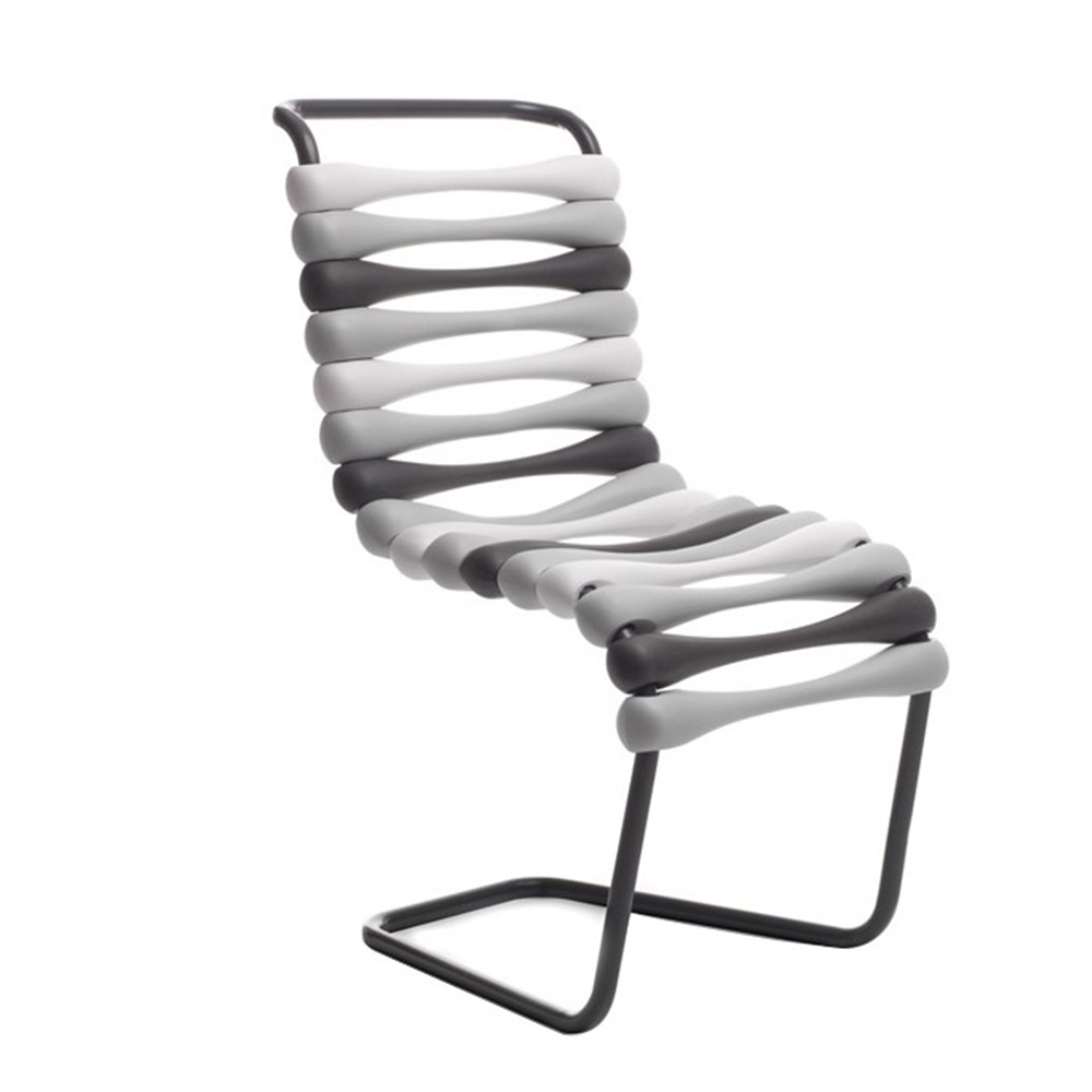 8. Bounce Chair, Karim Rashid for Gufram