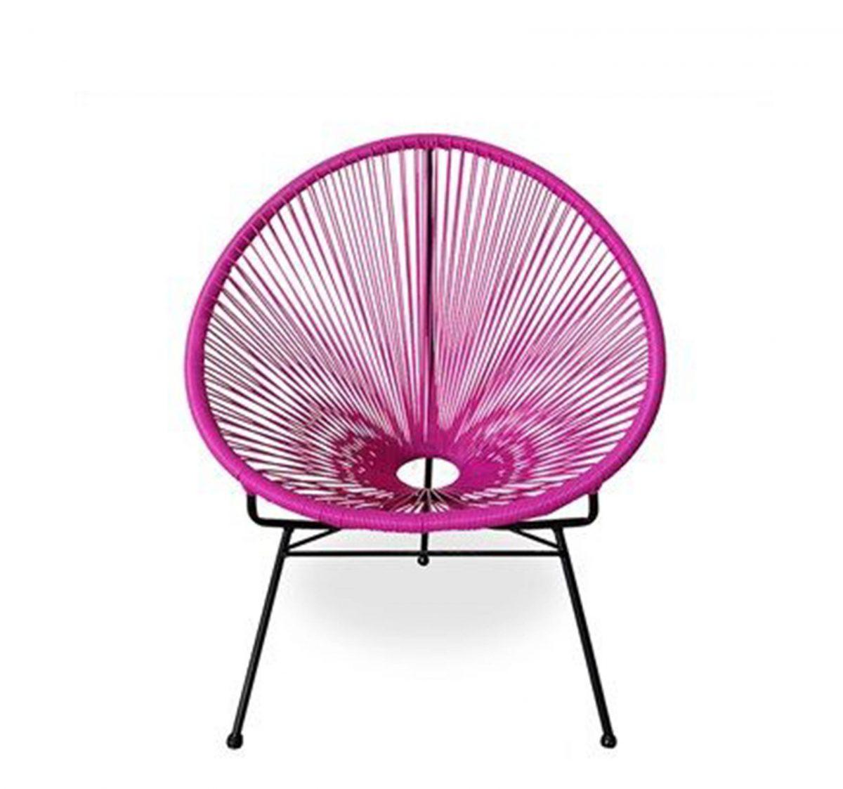6. Acapulco outdoor chair