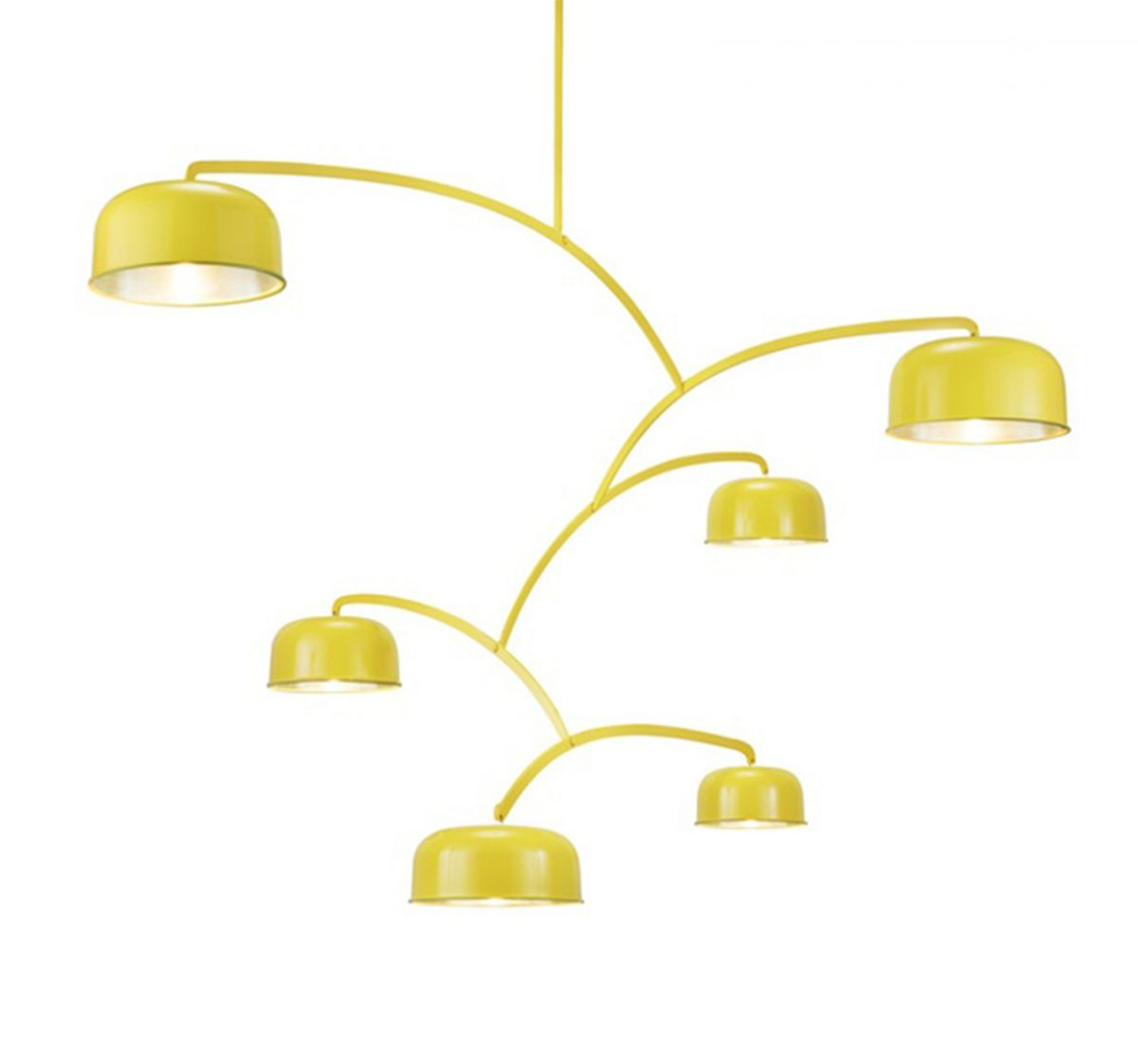 9. Mobile Lamp by Front