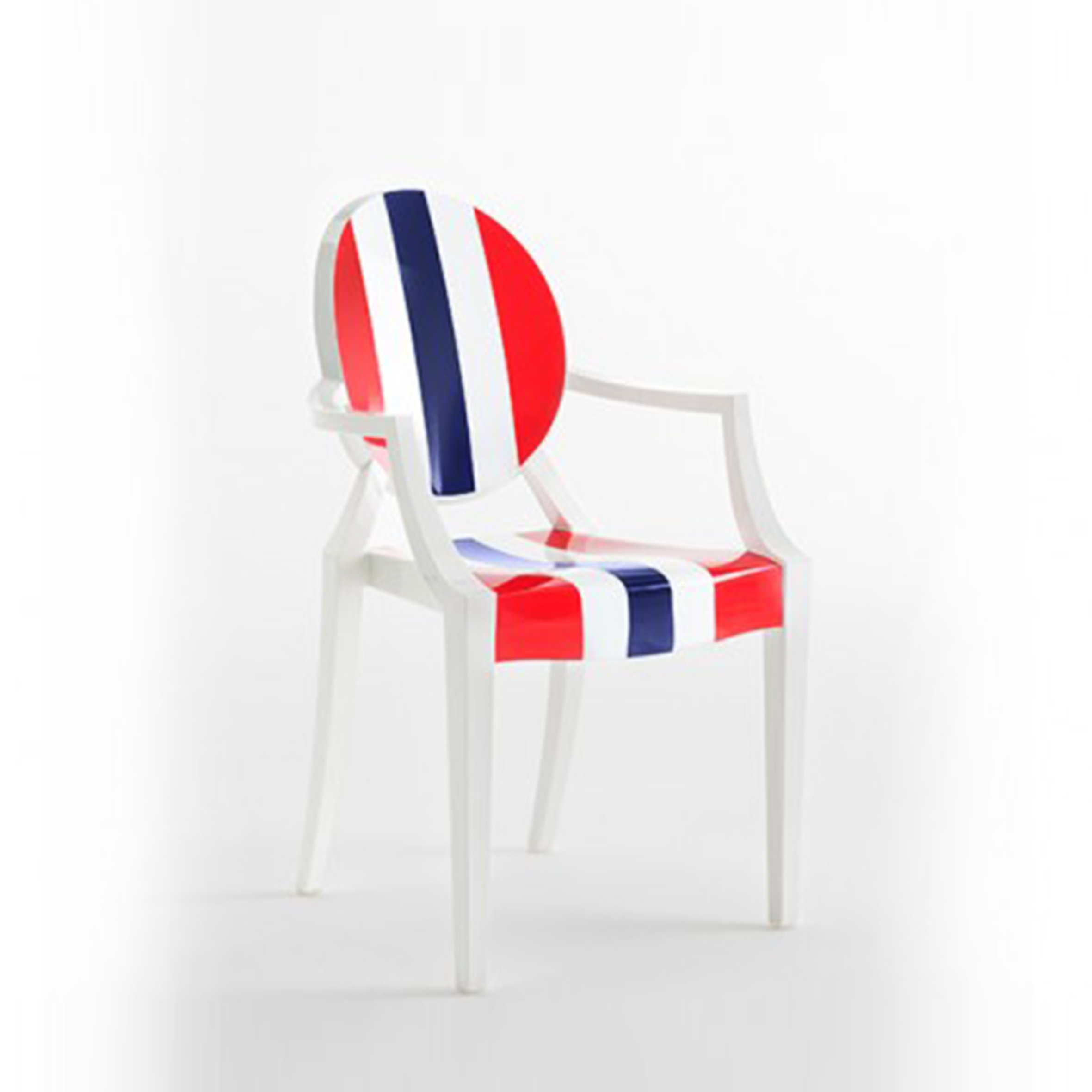 Kartell+Lapo. It's a Wrap! Lapo Elkann and Garage Italia Customs for Kartell