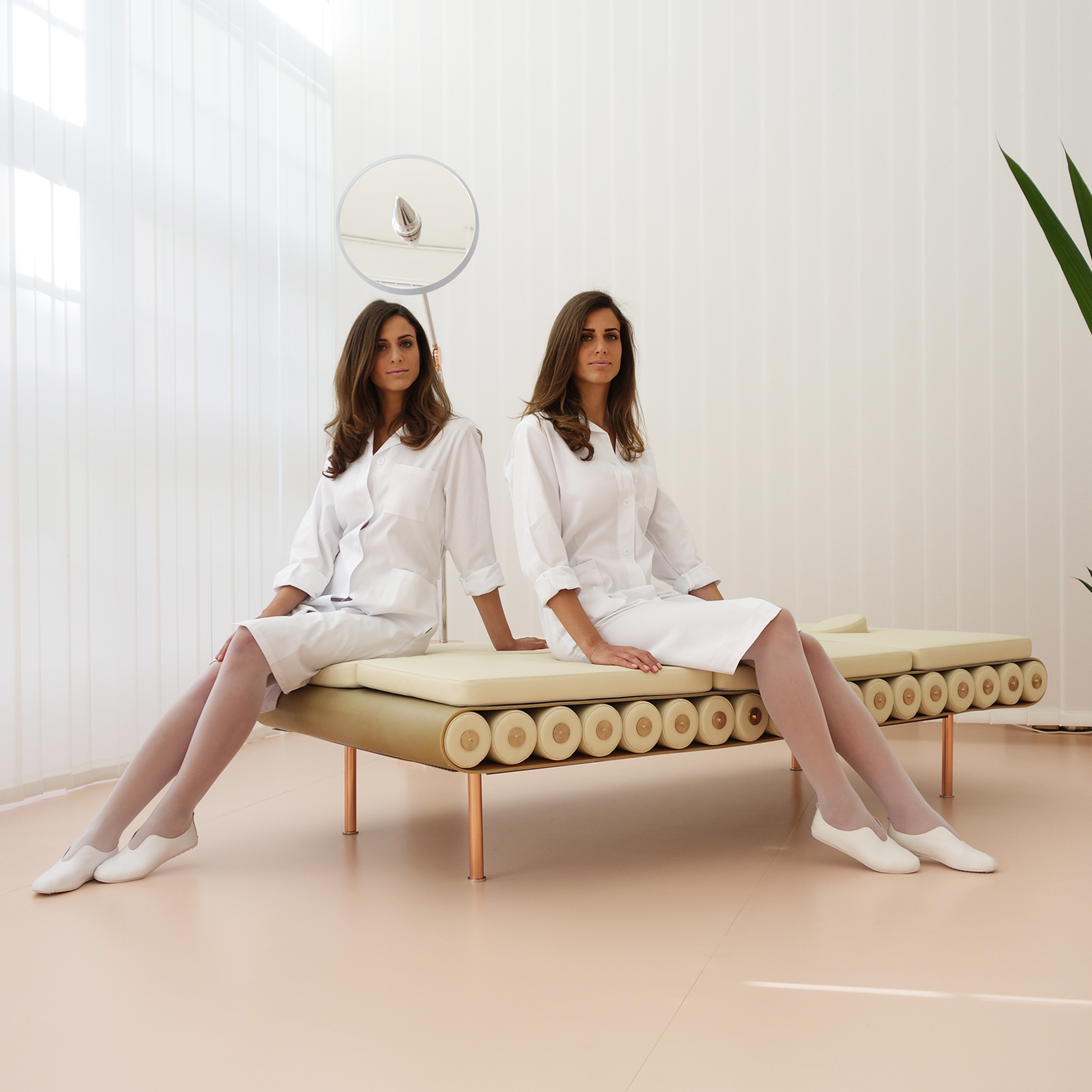 Day Bed, NO SEX collection by Atelier Biagetti