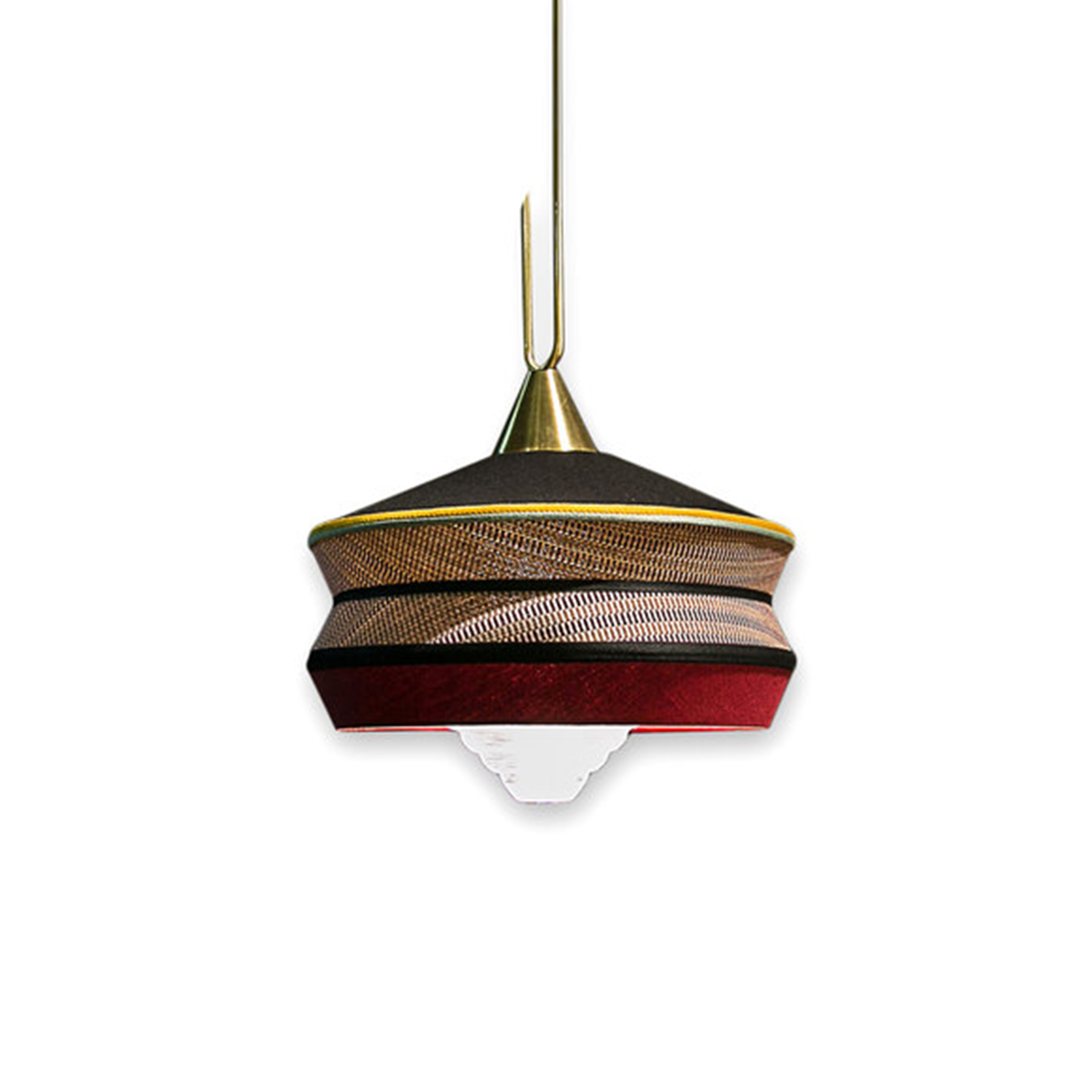 Calypso Antigua by Servomuto, Contardi Lighting