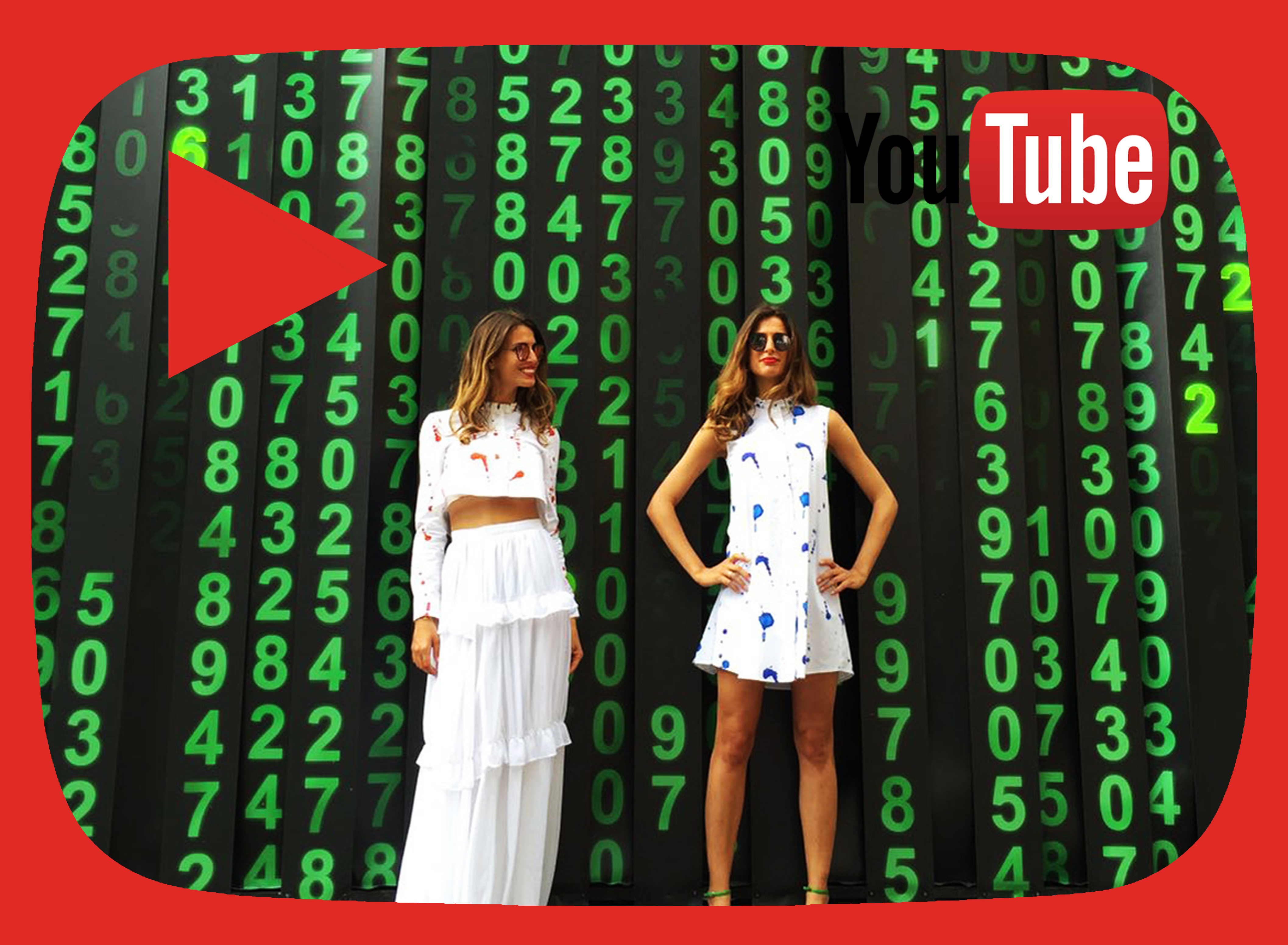 youtube PITTI