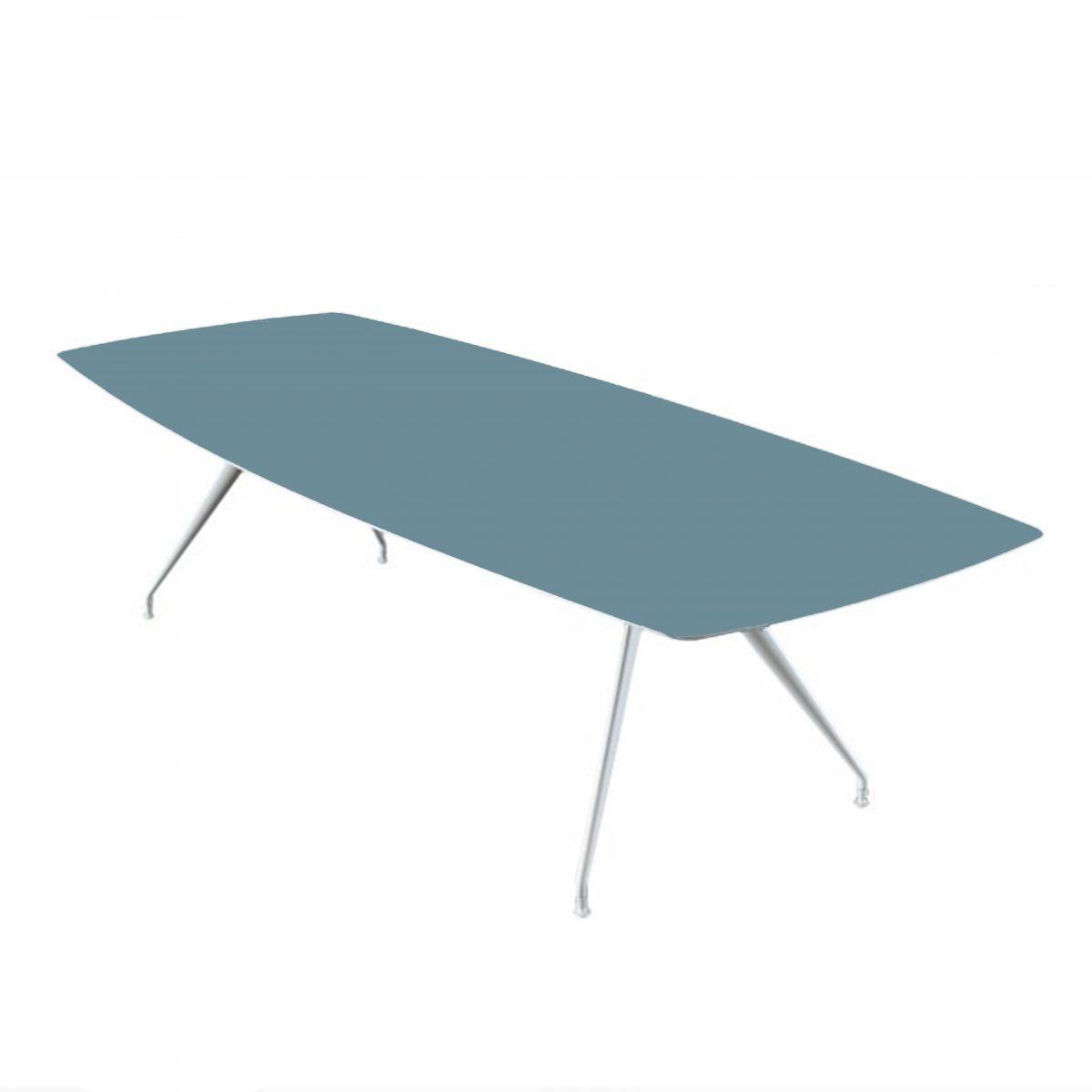 "Giuseppe Bavuso ""Manta"" table |Rimadesio"